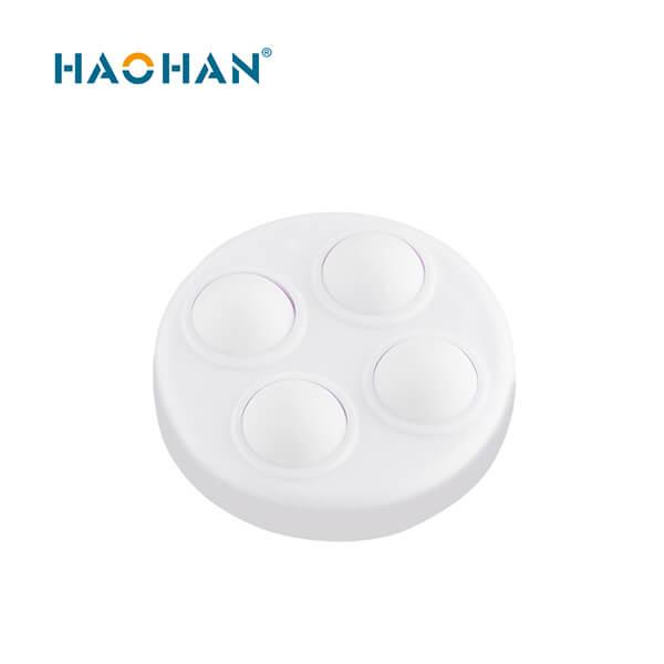 HF 5507 Facial Cleansing Brush 3 Zhejiang Haohan