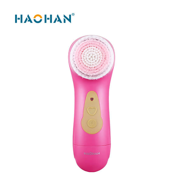HF 5509 Facial Cleansing Brush 1 Zhejiang Haohan