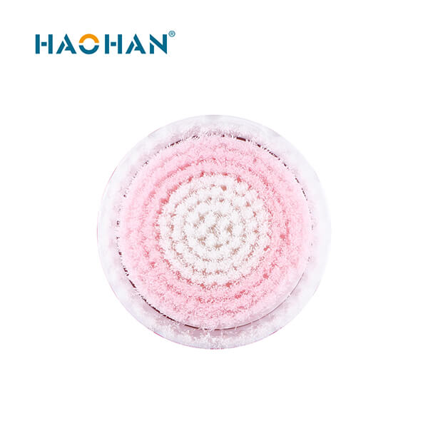 HF 5509 Facial Cleansing Brush 3 Zhejiang Haohan
