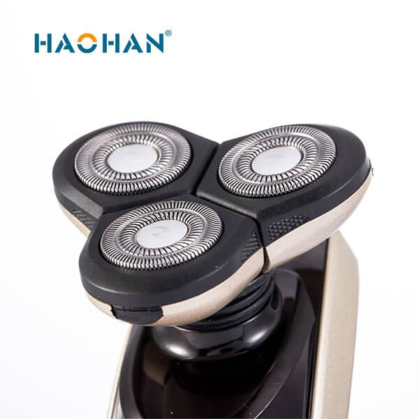 HT 858 Men Shaver 4 Zhejiang Haohan