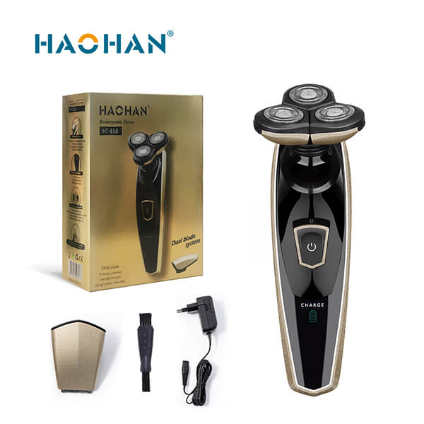 HT 858 Men Shaver 5 Zhejiang Haohan