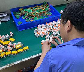 chejian 30 Zhejiang Haohan