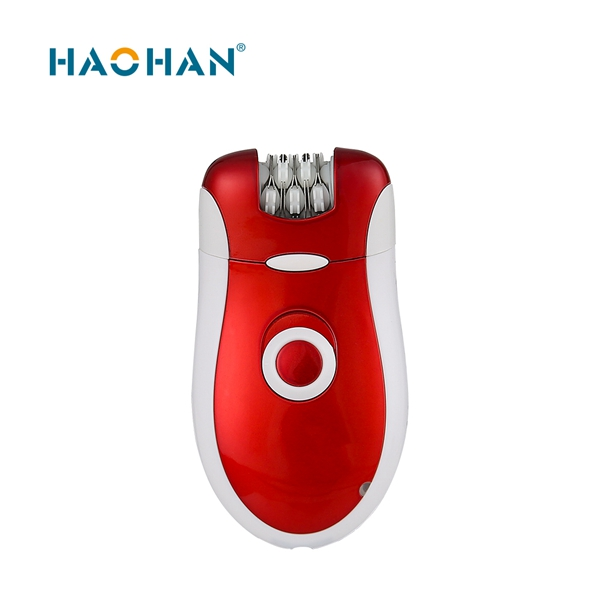 hb 200 red epilator 4 Zhejiang Haohan