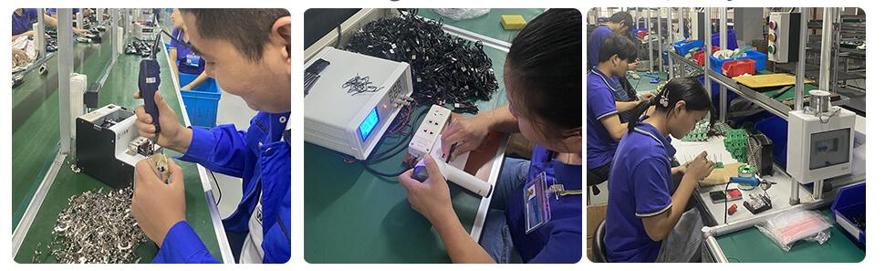 1626936806 Professional Cordless Electric Hair Trimmer 7 Zhejiang Haohan