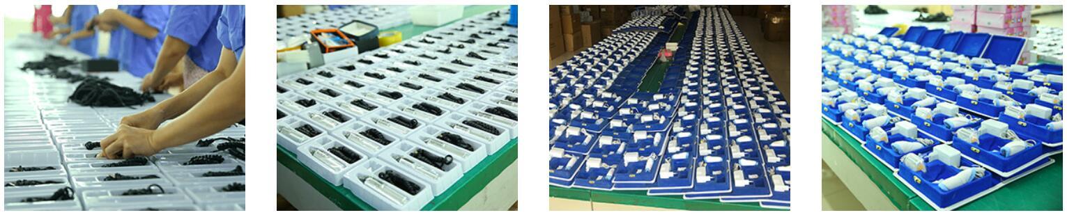 Factory 2 Zhejiang Haohan