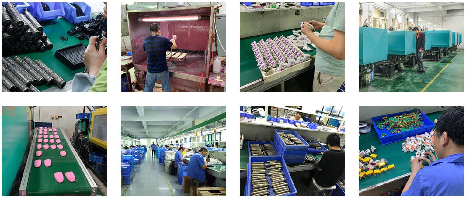 Factory Zhejiang Haohan